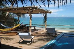 Location villa Lamai beach