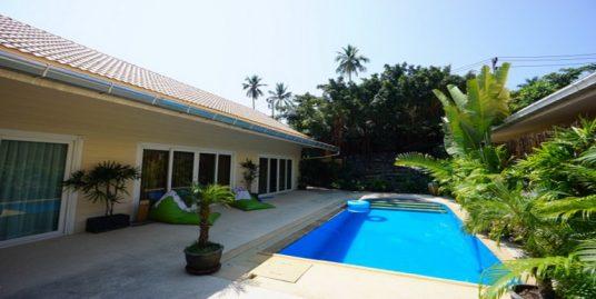 Villa a vendre Plai Laem Koh Samui 2 chambres