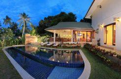 Villas vacances Choeng Mon