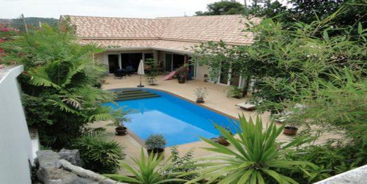 Villa koh samui Plai Leam 3 chambres avec piscine