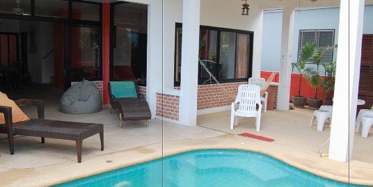 Villa Lamai Beach koh Samui a vendre avec piscine
