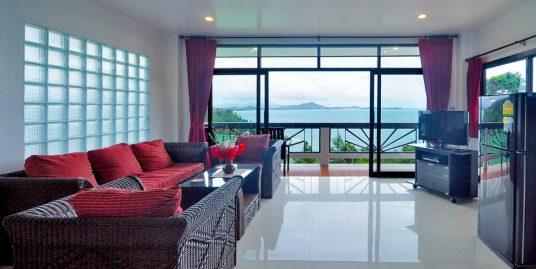 Appartement Chaweng Noi 2 personnes piscine