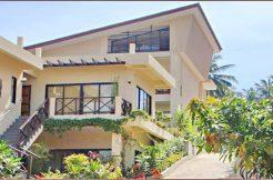 Chambre Duplex Choeng Mon Beach Koh Samui