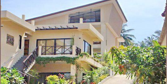 Chambre Duplex Choeng Mon Beach 1 chambre vue mer