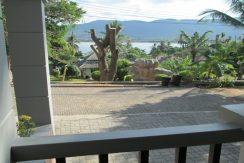 Chaweng location bungalow Koh Samui