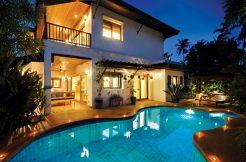 Laem Set villa Fah Sai Koh Samui