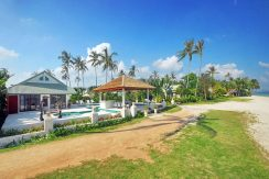 Laem Set villa Flora Koh Samui