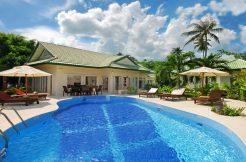 Laem Set villa Suay Koh Samui