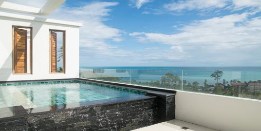 Lamai location appartement de Luxe 2 chambres piscine
