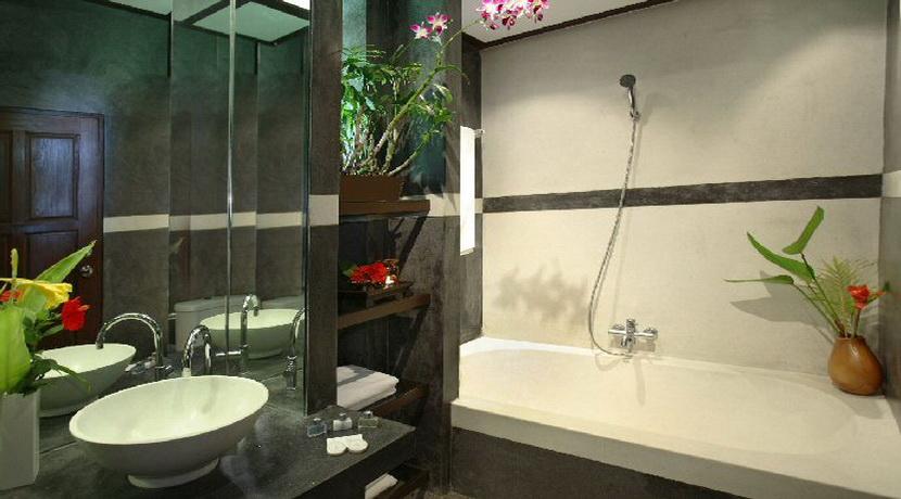 Location Bang Kao villa salle de bains_resize