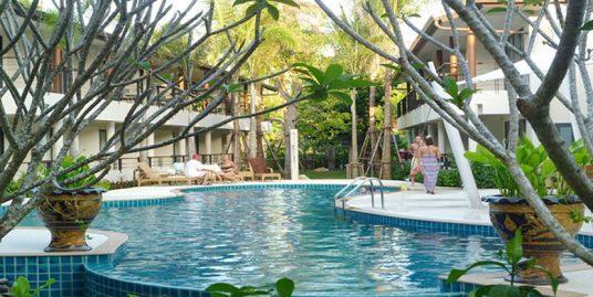 Location Condotel Bophut 1 chambre de luxe piscine bar
