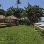 Location Laem Sor villa