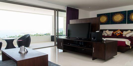Location Lamai appartement Executive 1 chambre jacuzzi