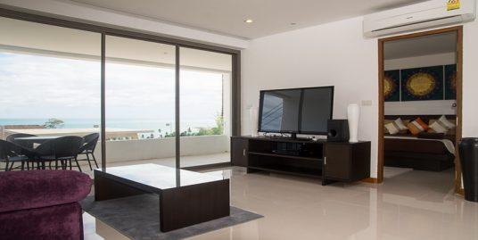 Location Lamai appartement supérieur 1 chambre vue mer