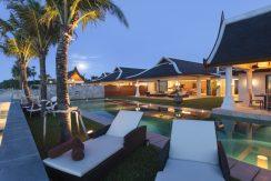 Location Mae Nam Beach Koh Samui Villa Sila 7 chambres bord de plage_resize