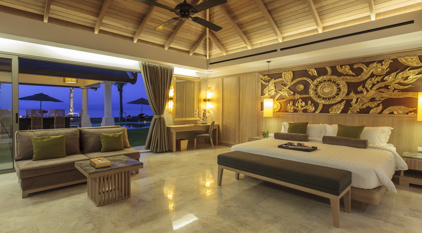 Location Mae Nam Beach chambre principale (3)_resize