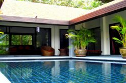 Location Namuang Koh Samui