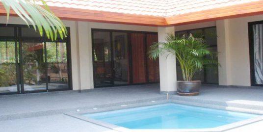 Location villa Koh Samui Namuang 3 chambres jacuzzi spa