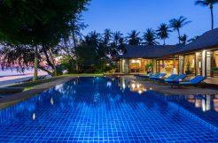 Location villa Lipa Noi Koh Samui