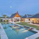 Location villa Mae Nam Beach Koh Samui Villa Wayu