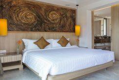Location villa Mae Nam Beach chambre (2)_resize