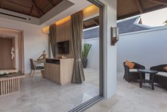Location villa Mae Nam Beach chambre (4)_resize