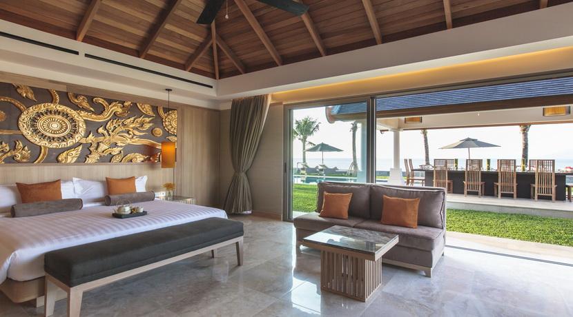 Location villa Mae Nam Beach chambre principale (3)_resize