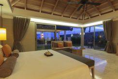 Location villa Mae Nam Beach chambre principale (4)_resize