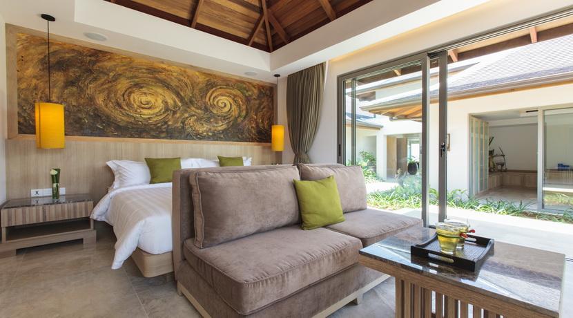 Location villa Mae Nam Beach chambre_resize