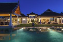 Location villa Mae Nam Beach piscine (2)_resize