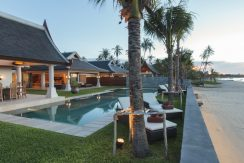 Location villa Mae Nam Beach piscine_resize