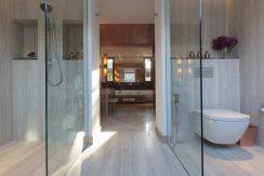 Location villa Mae Nam Beach salle de bains_resize