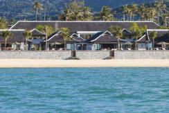 Location villa Mae Nam Beach vue de la mer_resize