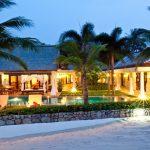 Location villa Maenam Koh Samui