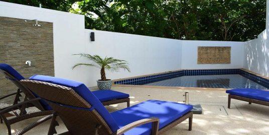 Location villa VIP Choeng Mon 3 chambres piscine