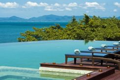 Location villa luxueuse Bang Por Koh Samui