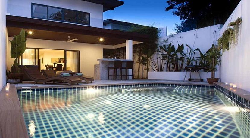 Location villa tout confort Choeng Mon_resize