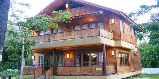 Logement villa Mae Nam 2 chambres proximité plage