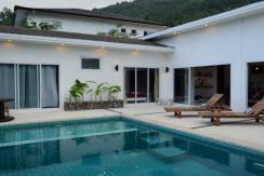 Luxueuse vacances chaweng Koh Samui