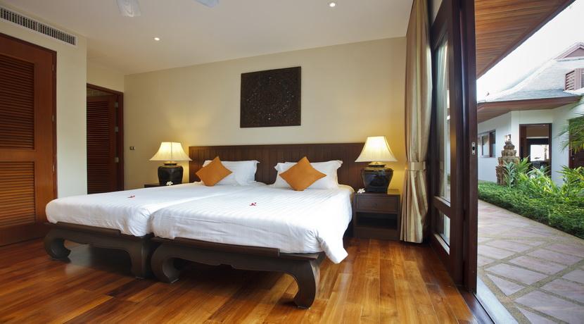 Mae Nam beach villa plage chambre (8)_resize