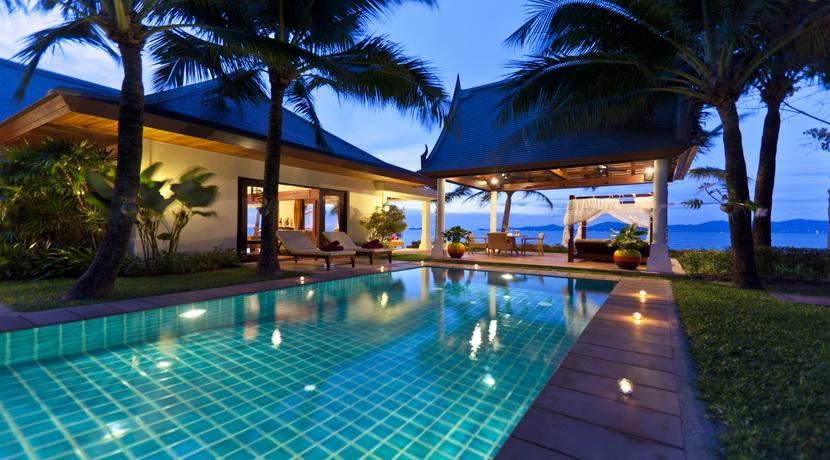 Mae Nam beach villa plage piscine (2)_resize