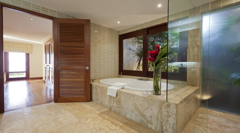 Mae Nam beach villa plage salle de bains principale_resize