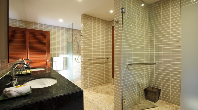 Mae Nam beach villa plage salle de bains_resize