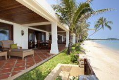 Mae Nam beach villa plage vue terrasse mer_resize