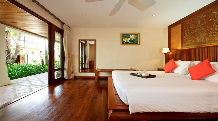 Maenam beach villa chambre principale_resize