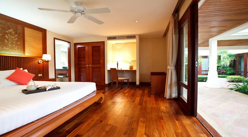 Maenam beach villa chambre_resize