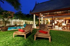 Maenam beach villa jardin_resize