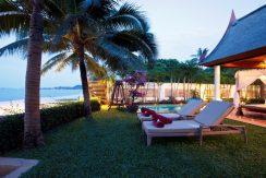 Maenam beach villa vue jardin (2)_resize