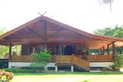 Pavillon Lodge Mae Nam Koh Samui