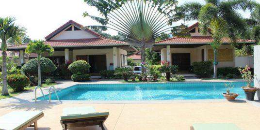 Studio Maenam Koh Samui 2 personnes piscine